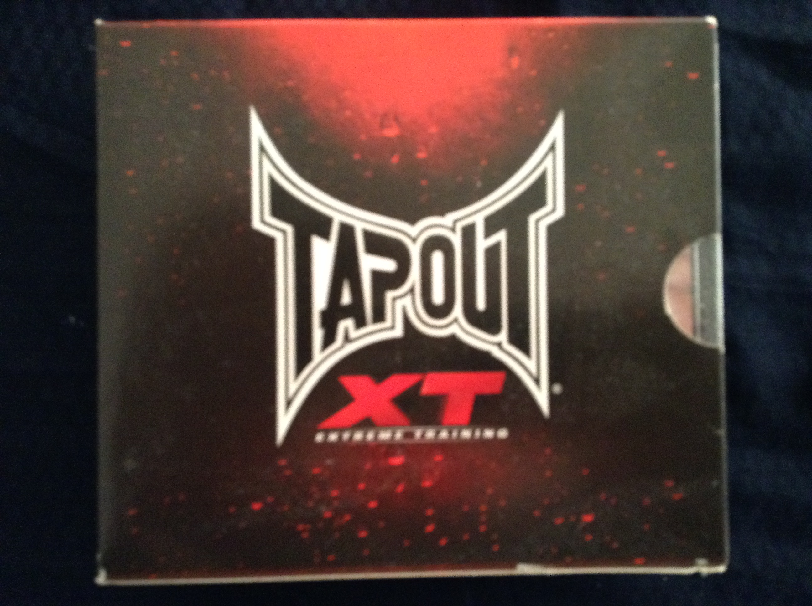 TapOut Workout